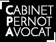 PERNOT AVOCAT Logo