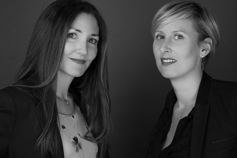 Johanne CHICHE et Elodie PERNOT - Avocat